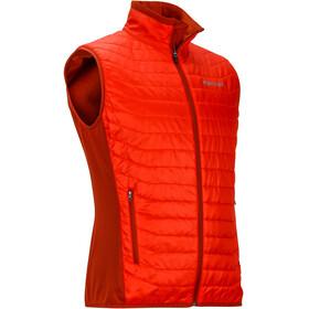 Marmot M's Variant Vest Mars Orange/Dark Rust